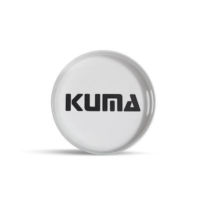 KUMA Dining tray White/Galaxy