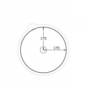 KUMA Cirkel 35