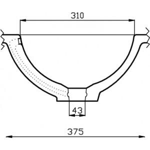 KUMA Cirkel 32