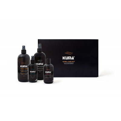 Kuma Care Kit/Mat - Varenr. T51