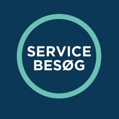 Standard Servicebesøg