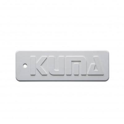 KUMA7 avløpsplugg