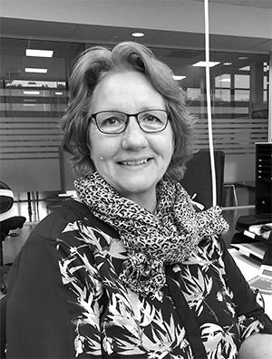 Mariela Dyrberg