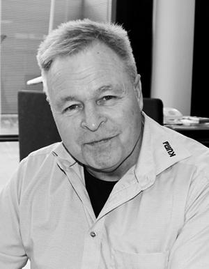 Lars Thomassen