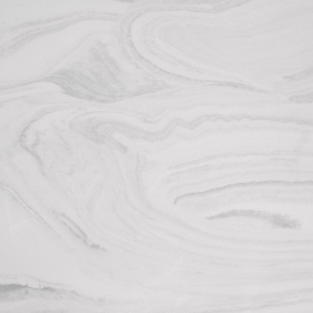 KUMA marmor White/Grey Mat